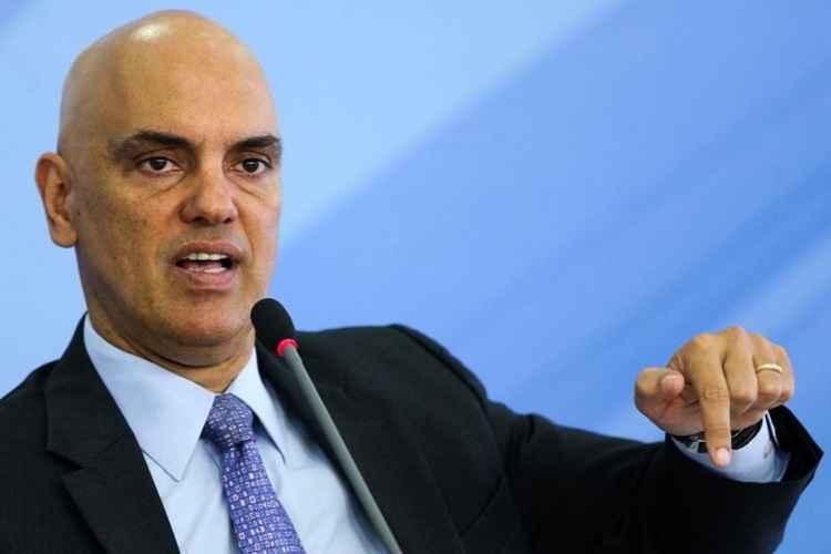 Alexandre de Moraes será indicado por Michel Temer para o Supremo Tribunal