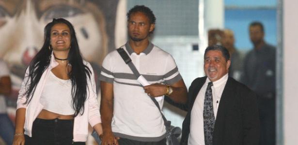 Por que o ministro Marco Aurélio deu liberdade ao goleiro Bruno
