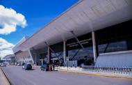 Governo inaugura novas alas do Aeroporto Marechal Rondon em maio