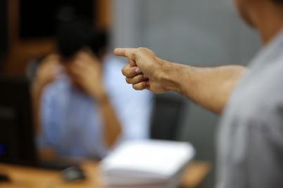 Assédio moral representa quase 5 mil processos na Justiça do Trabalho