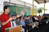 Prefeitura lança projeto esportivo-cultural voltado às periferias da Capital
