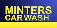 Minters Car Wash, Lytham St Anne's, Lancashire