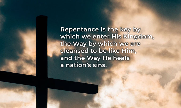 Image result for pictures of repentance