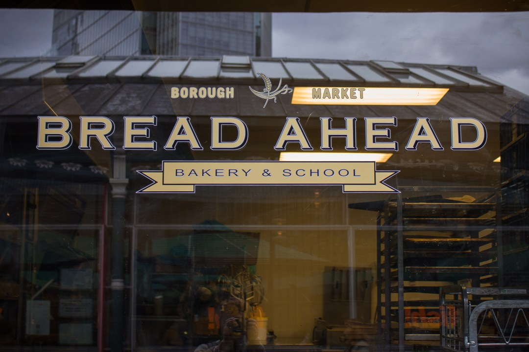 Bread Ahead
