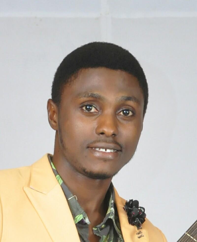 Echezona Ogudu