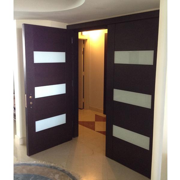 DAYORIS Doors Contemporary Elevator Resurfacing Miami