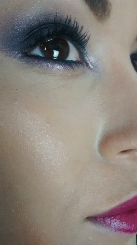 Smokey eyes Com Naked 3 - Tutorial e Resenha