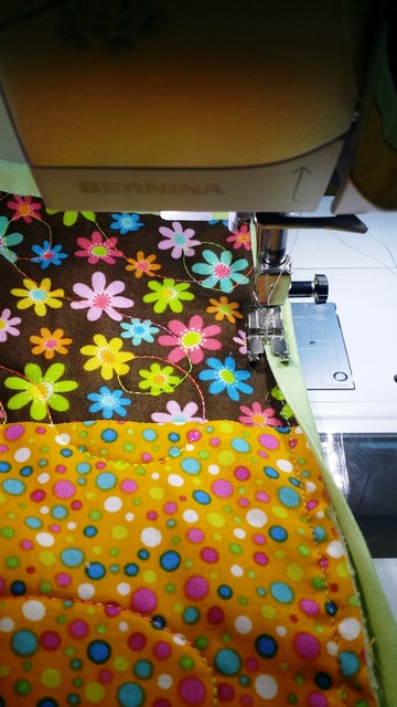 Charity Quilts