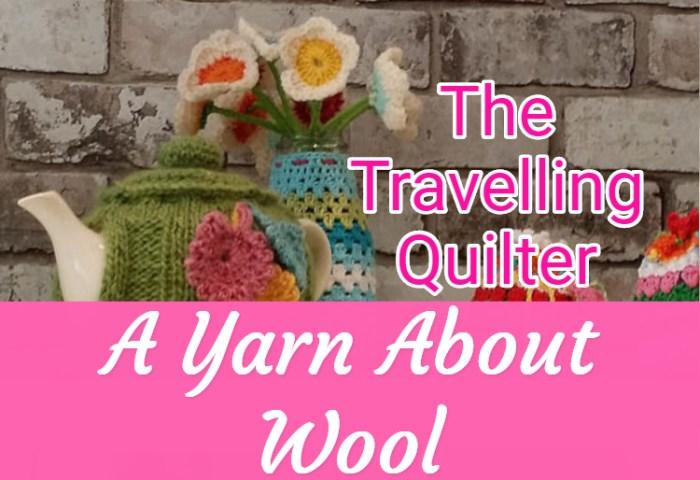 A Yarn About Wool