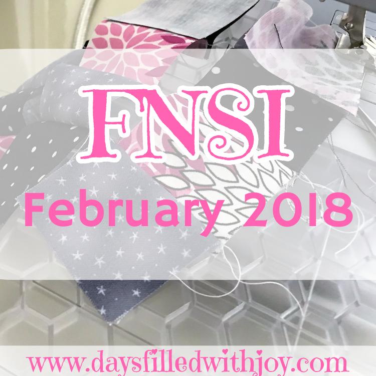 FNSI February