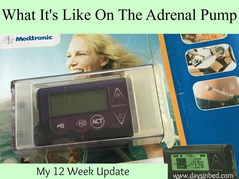 adrenal-pump