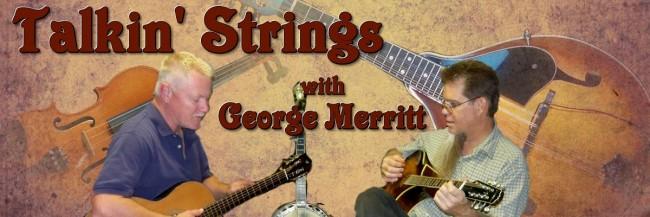 Talkin' Strings