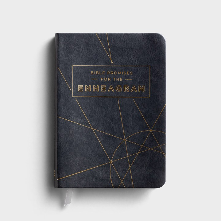 Bible Promises for the Enneagram - Gift Book