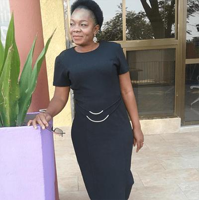 Ms. Emma Mtonga
