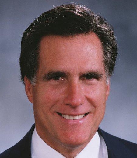 Mitt Romney --- king of Sodomites