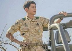 Daftar Drama Korea Tentang Tentara Terbaik