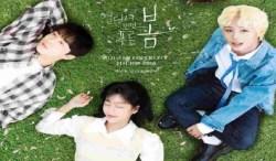 Blue Spring From A Distance, Drama Korea Terbaru 2021