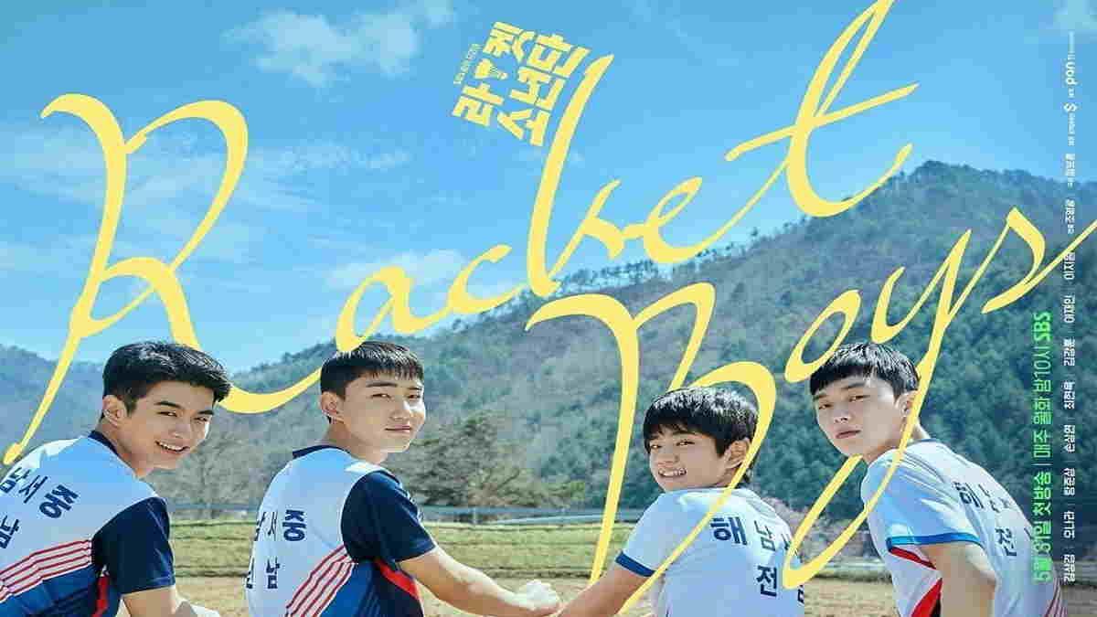 Trending Drama Korea Racket Boys, SBS Minta Maaf