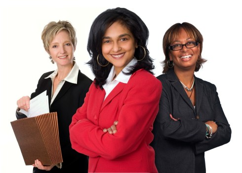 Working Women Money Management