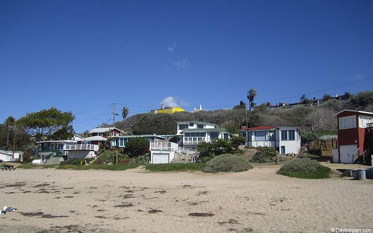 Crystal Cove Beach Cottages Reservation Rental Guide