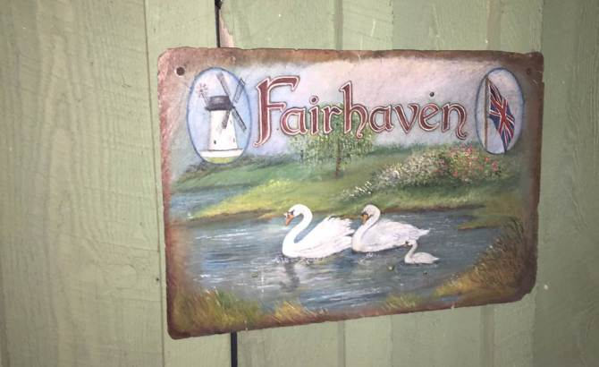 Fairhaven Cottage, Greenock, PA