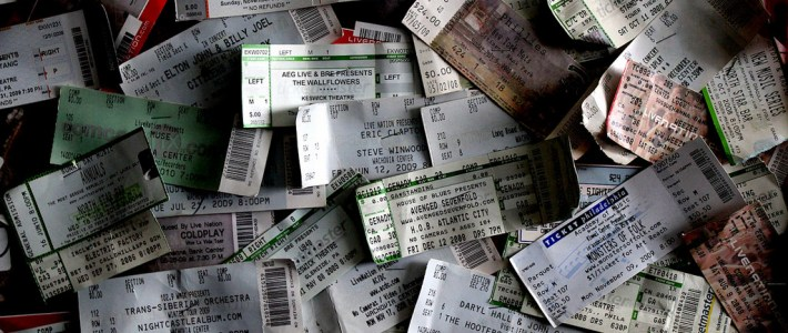 Factors To Consider When Buying Concert Tickets