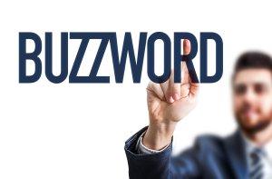 I.T. Buzzwords