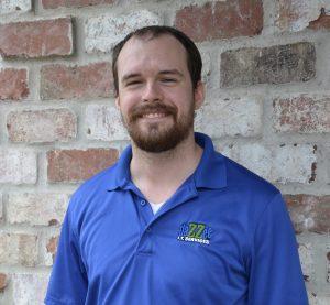 Logan Willson DaZZee I.T. Services