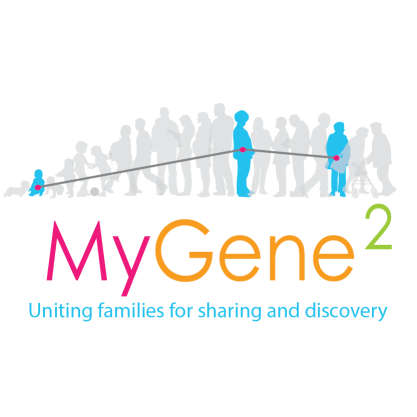 MyGene2 Logo