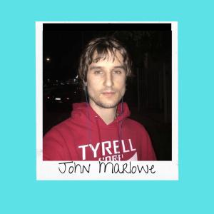 John Marlowe Expert Patient & Genomics Advisor