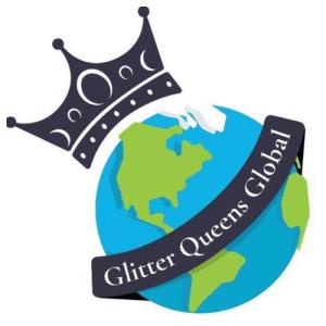 Glitter Queens Global logo