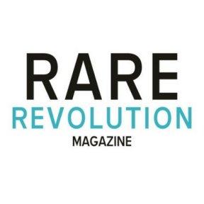 Rare Revolution Magazine