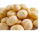 Noten-Macadamia-noten