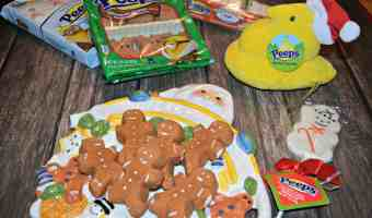 5 Things to do with stale Peeps #peepsholiday