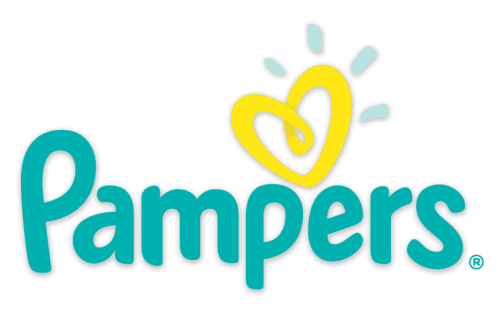pampers-clear-logo