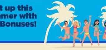 Earn LARGE Swagbucks Bonuses In July