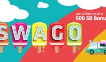 Swagbucks SWAGO is Back