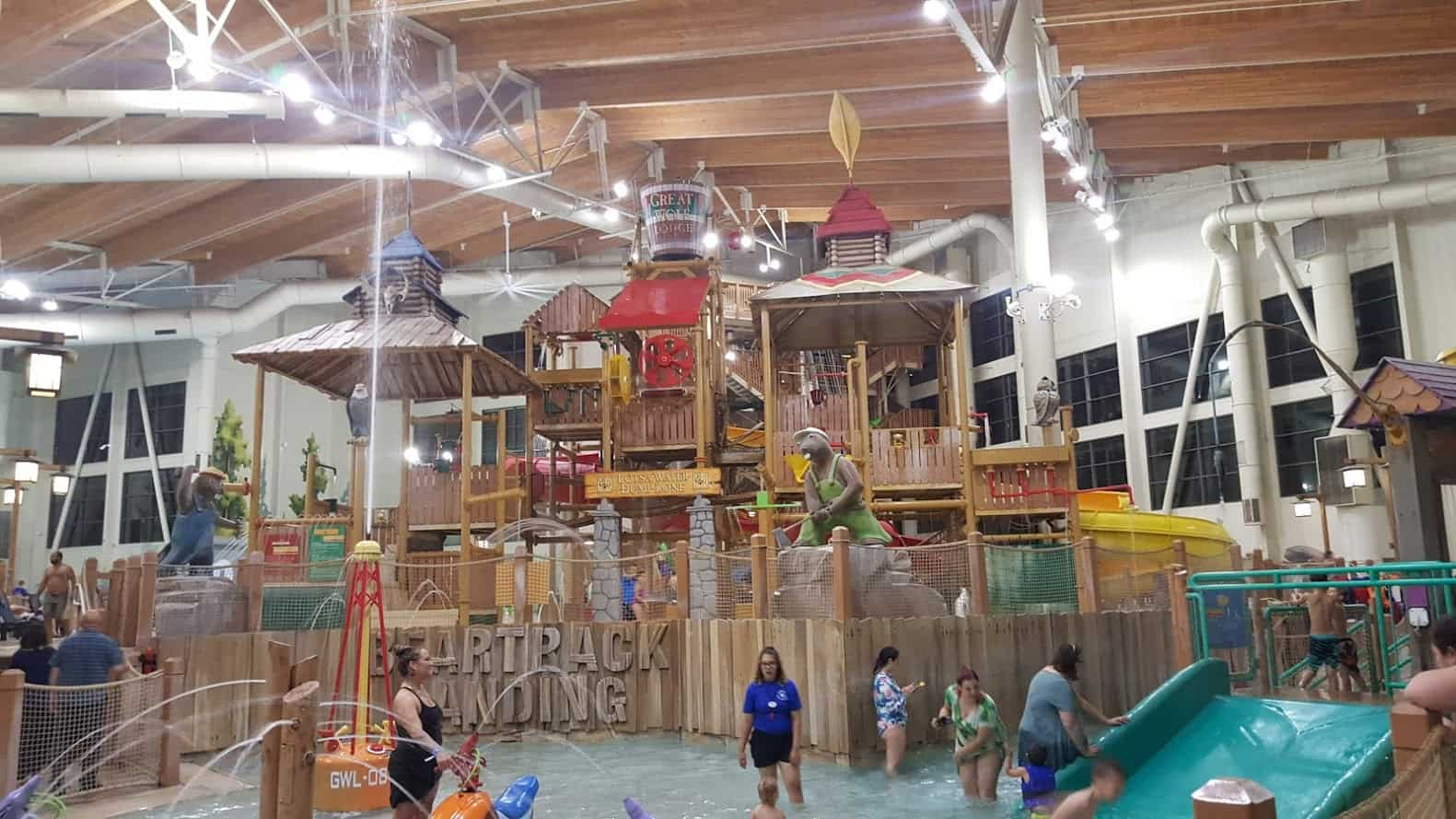 What's NEW At Great Wolf Lodge! Learn How To Save Up To 50