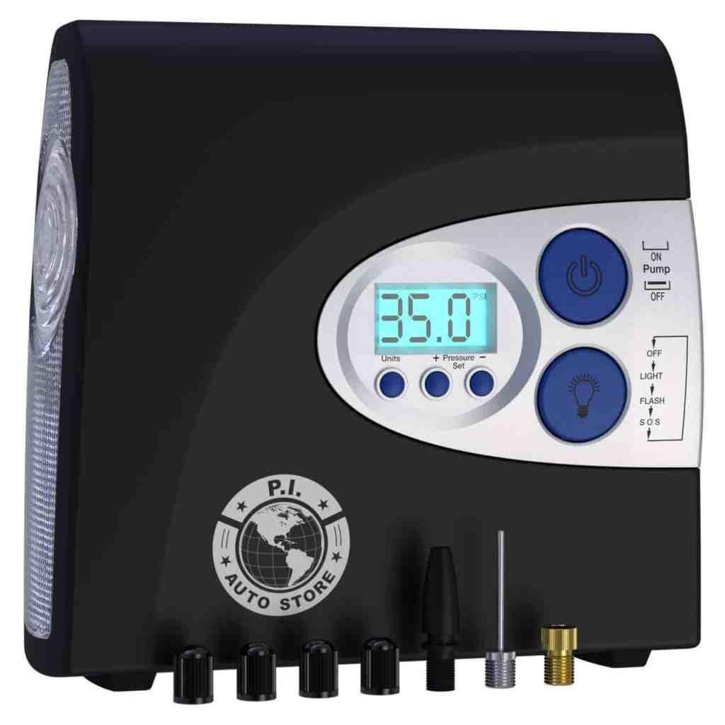 Digital Air Compressor