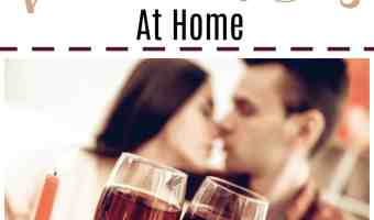 Romantic Ideas For Celebrating Valentine's Day At Home