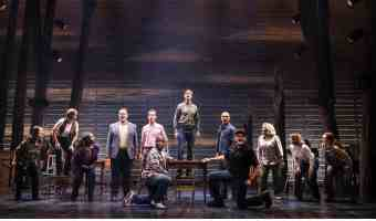 COME FROM AWAY IS COMING TO PORTLAND – February 26 – March 3 #BroadwayInPortland