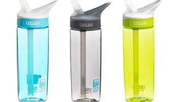 FREE – PLUS Money Maker On A CamelBak Eddy Water Bottle