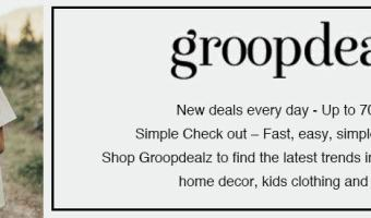 Groopdealz Hot List