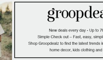 Groopdealz Hot List