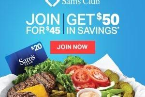 Jump On This – It's Like Getting A Free Sams Club Membership