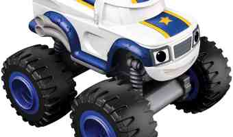 HOT Price – 70% Off on Nickelodeon Blaze & the Monster Machines – Amazon