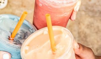 FREE Jamba Juice – June 21st