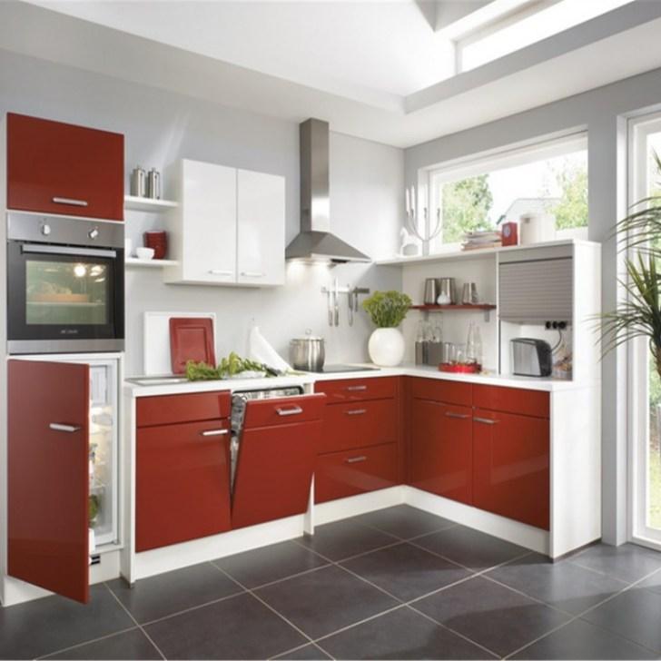 Home Kitchen Cabinet Design Lacquer Cabinets