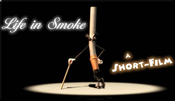 Gianluca Fratellini - Life in Smoke