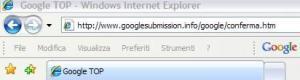 Google servizio Top nei motori di ricerca